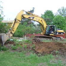 Excavation projects 4