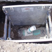 Sewer projects 11
